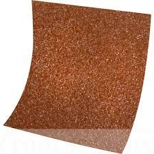 80-grit sandpaper