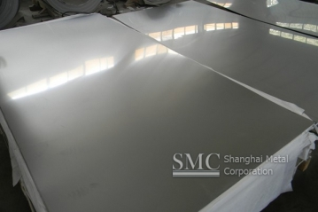 Stainless Steel Sheets by Shanghai Metal Corporation